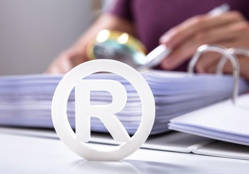Símbolo de marca registrada ®, quando e onde usar?